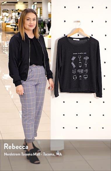 Sunday Starter Pack Sweatshirt, sales video thumbnail