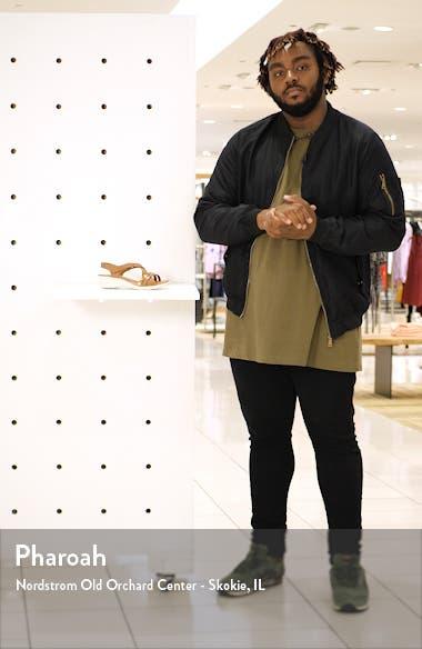 'Felicia' Slingback Sandal, sales video thumbnail
