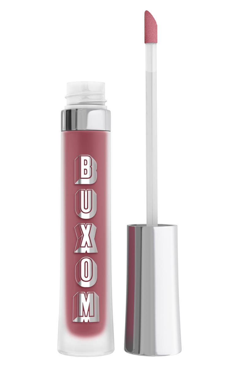 BUXOM Full-On<sup>™</sup> Plumping Lip Cream Gloss, Main, color, ROSE JULEP