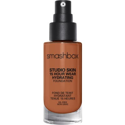 Smashbox Studio Skin 15 Hour Wear Hydrating Foundation - 4.2 Dark Neutral