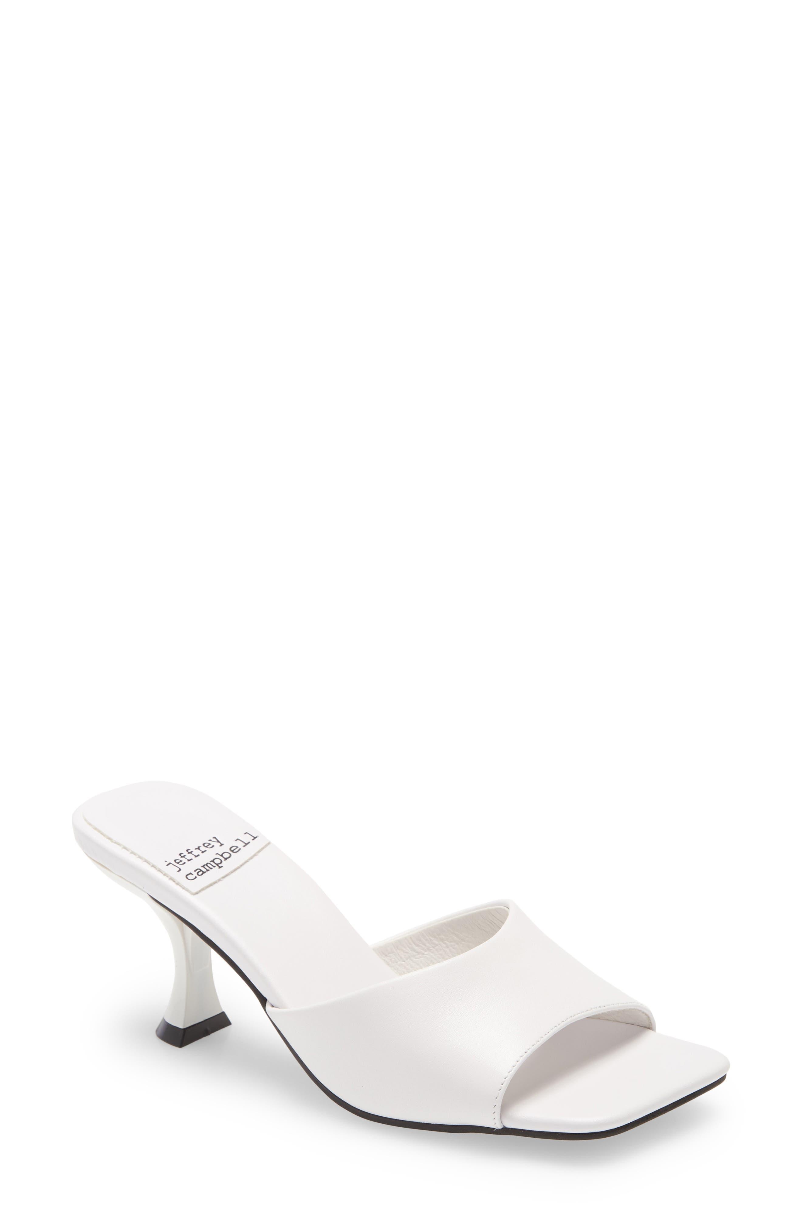 Mr-Big Slide Sandal