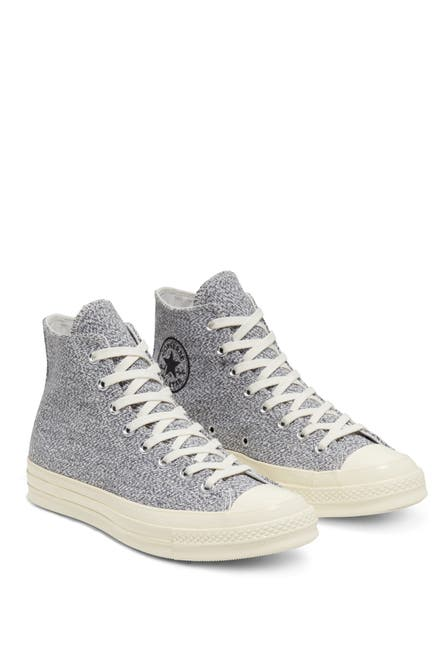 Image of Converse Chuck 70 Recycled Hi Top Sneaker