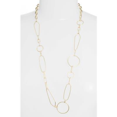 Kendra Scott Nalani Long Strand Necklace