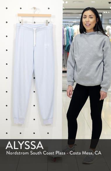 Sportswear Logo Sweatpants, sales video thumbnail