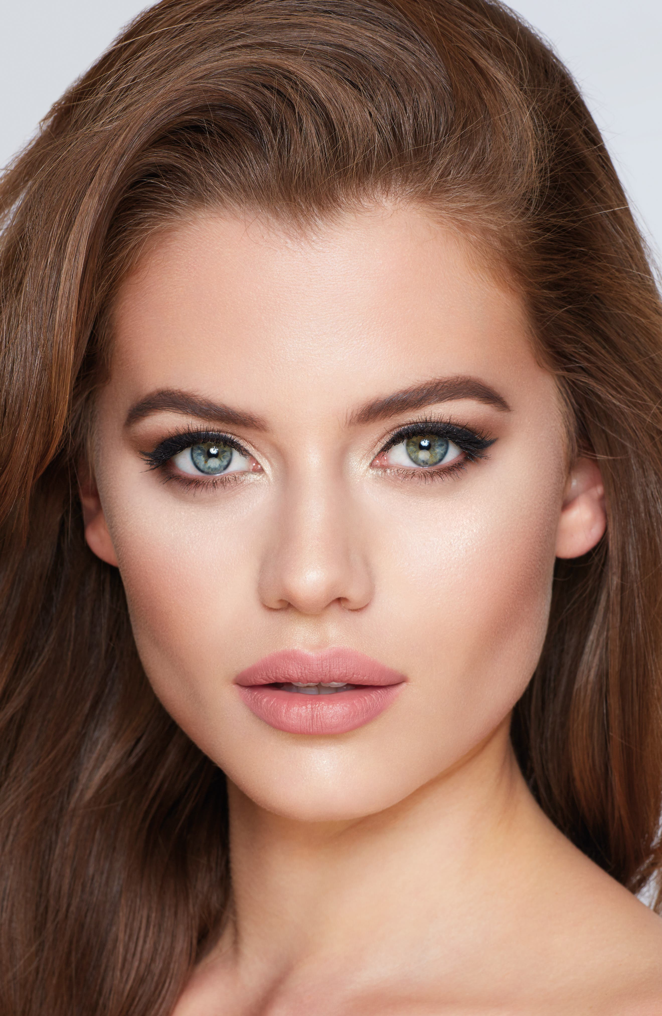 ,                             Instant Look in a Palette Smoky Eye Beauty,                             Alternate thumbnail 5, color,                             000