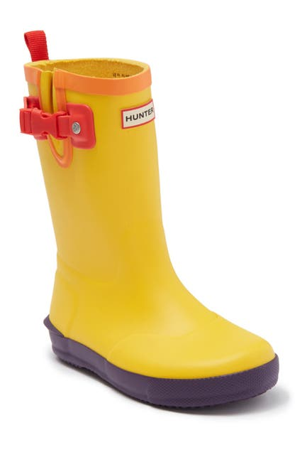 Image of Hunter Davison Rain Boot