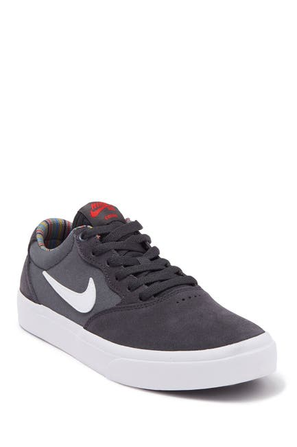 Image of Nike SB Chron Solarsoft Premium Sneaker