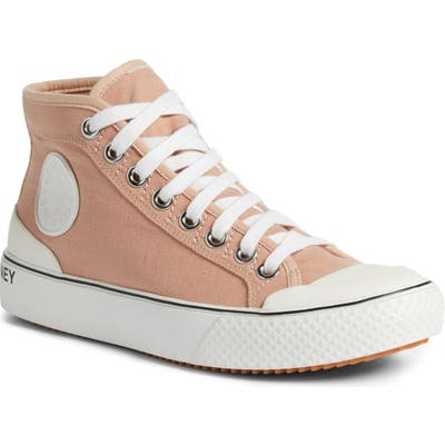 Stella Mccartney High Top Sneaker, Pink