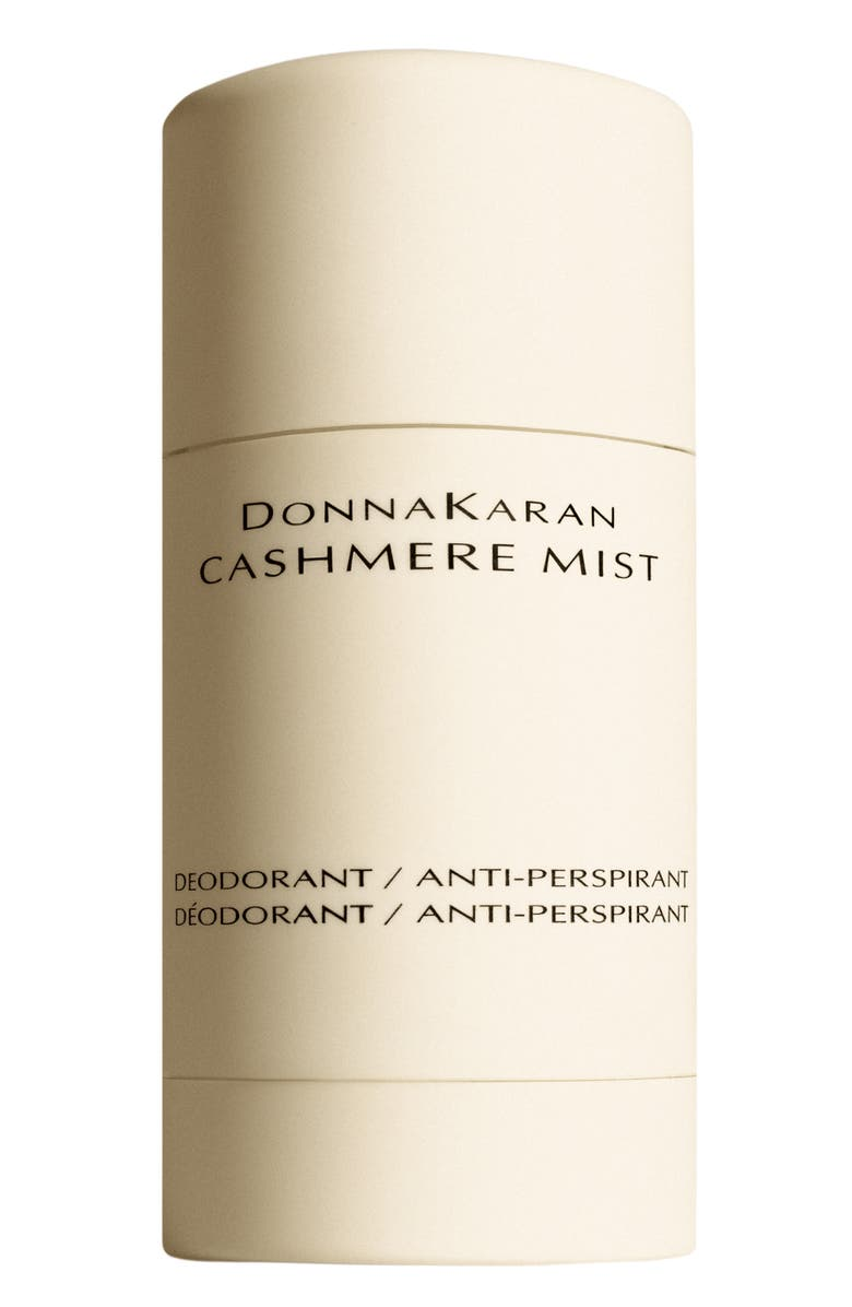 DONNA KARAN NEW YORK Cashmere Mist Deodorant & Antiperspirant, Main, color, NO COLOR