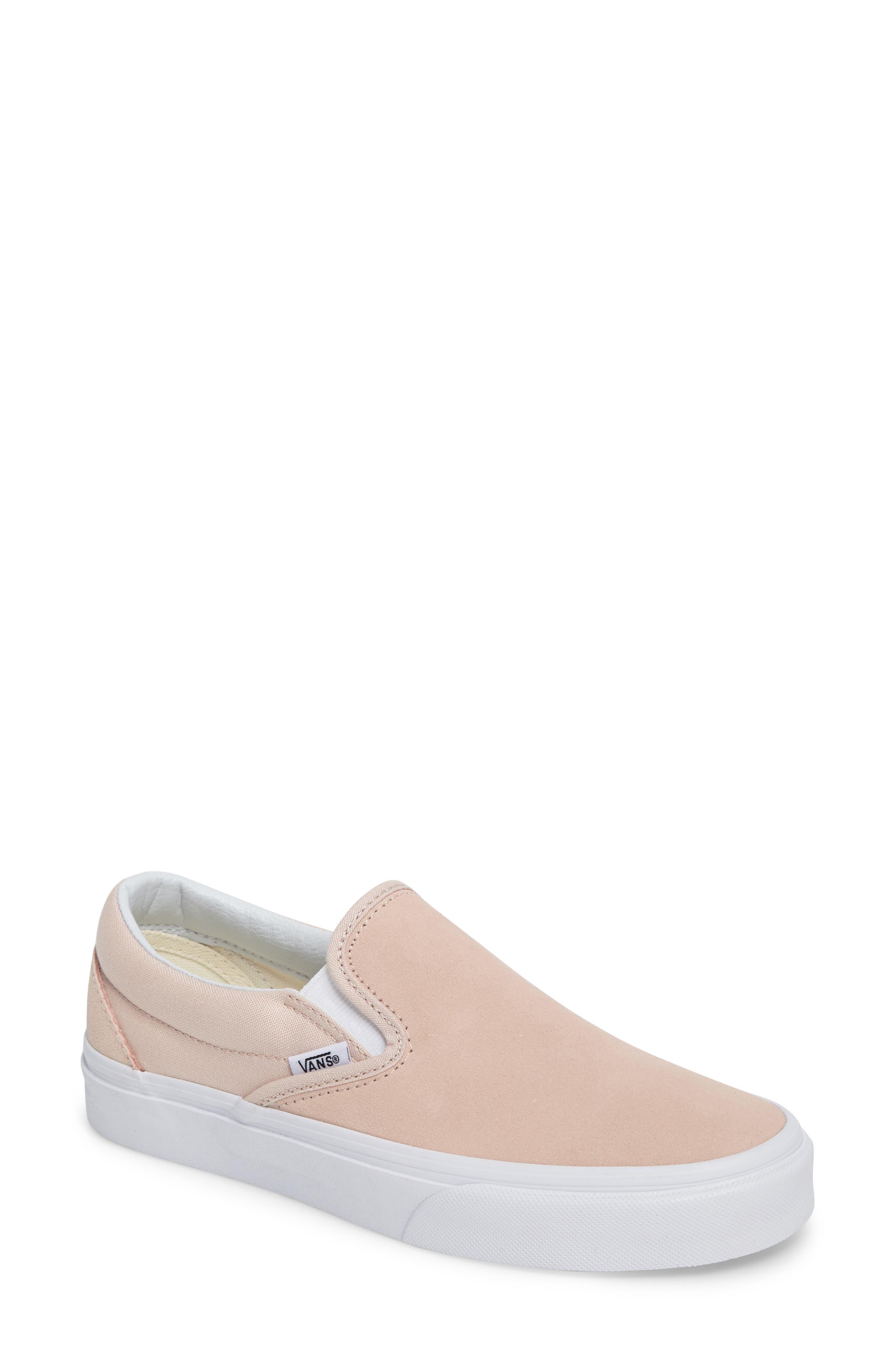 ,                             Classic Slip-On Sneaker,                             Main thumbnail 418, color,                             657