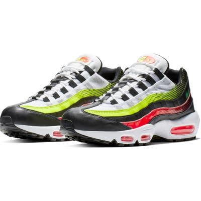 Nike Air Max 95 Se Sneaker, Black