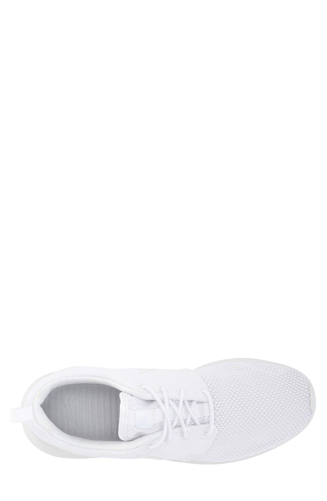 ,                             'Roshe Run' Sneaker,                             Alternate thumbnail 65, color,                             112