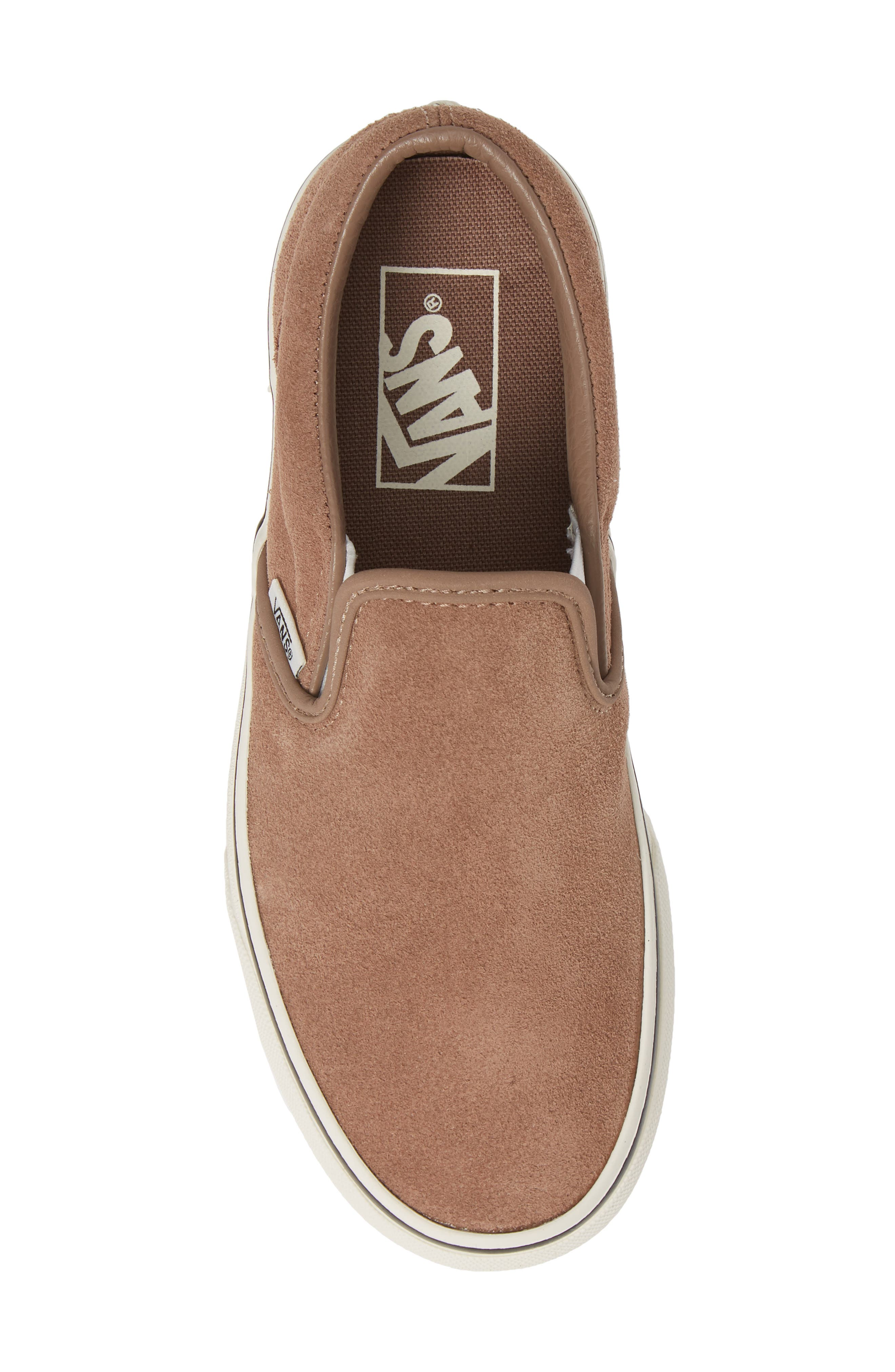 ,                             Classic Slip-On Sneaker,                             Alternate thumbnail 29, color,                             212