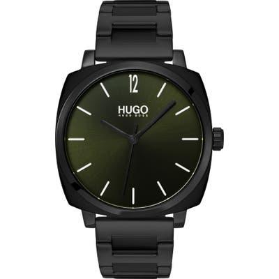 Hugo Bracelet Watch, 40Mm