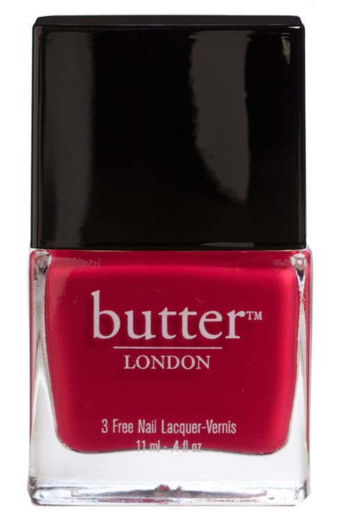 Butter London Trend Nail Lacquer Nordstrom