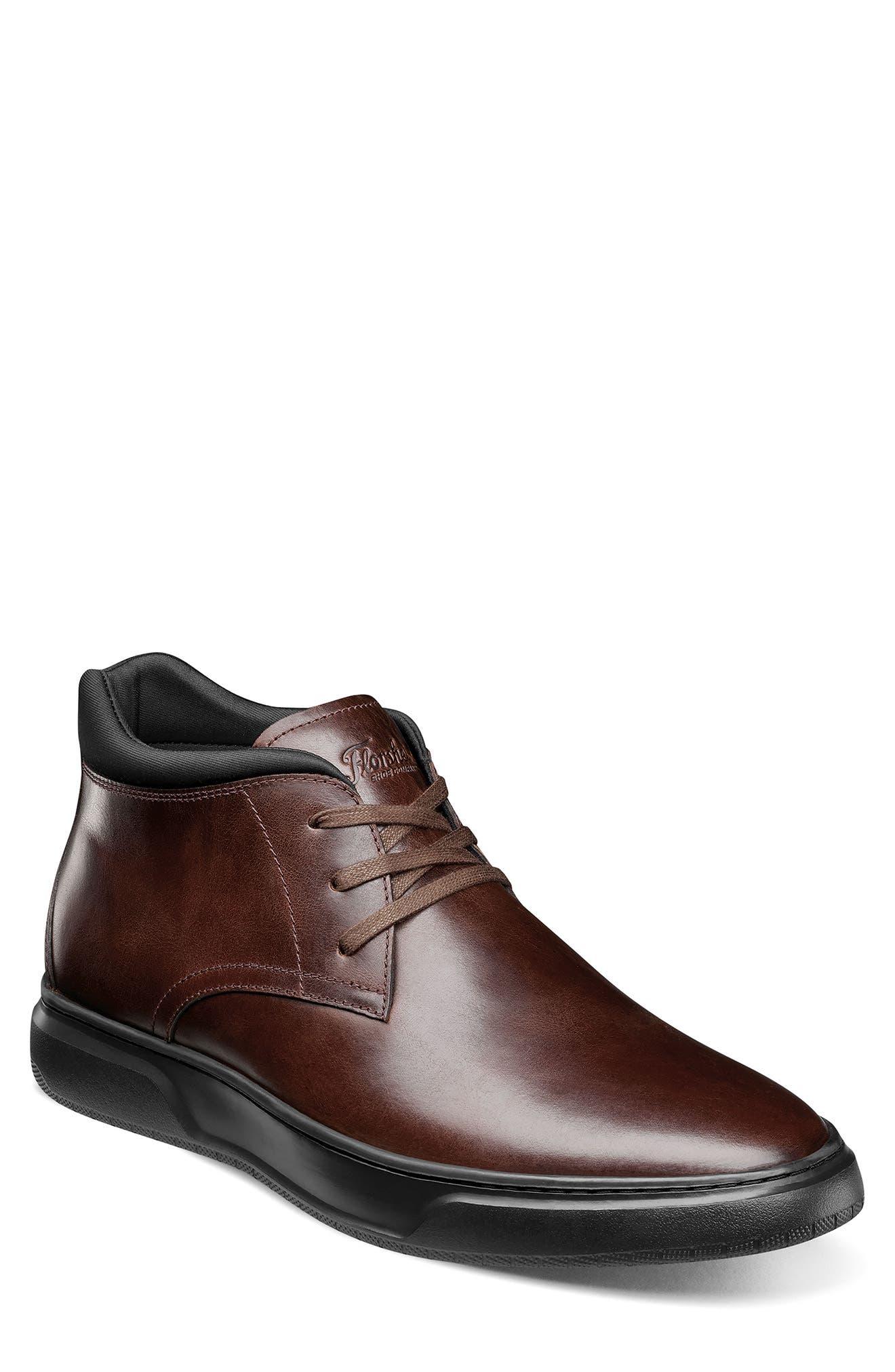 Premier Chukka Sneaker