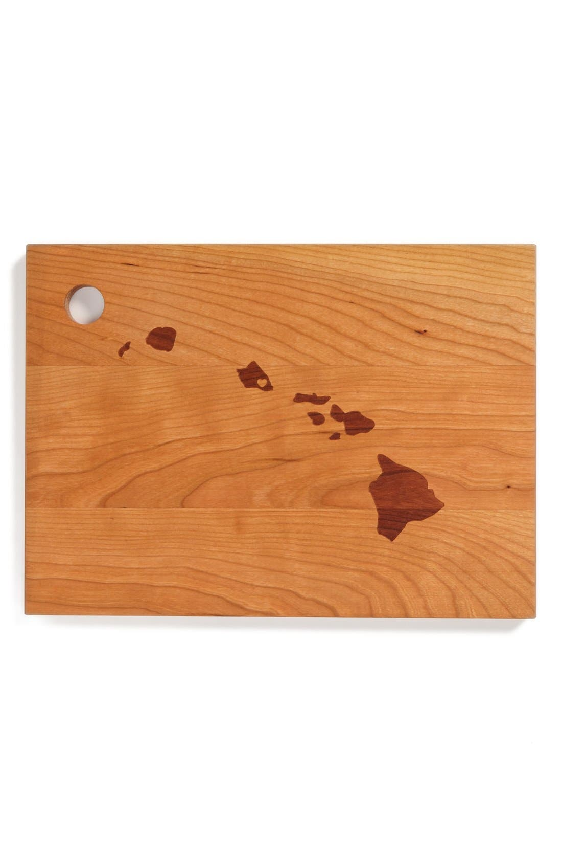 ,                             'State Silhouette' Cutting Board,                             Main thumbnail 11, color,                             210