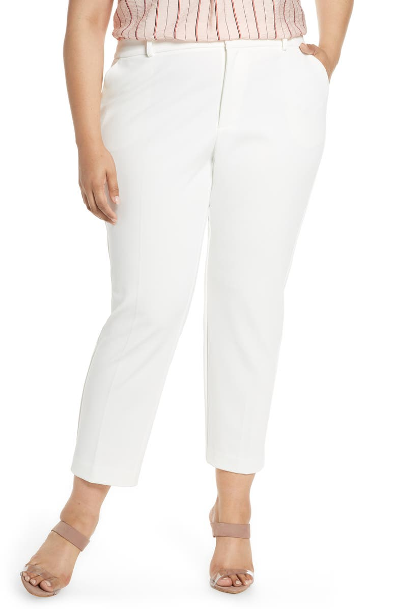 RACHEL ROY COLLECTION Skinny Pants, Main, color, 900
