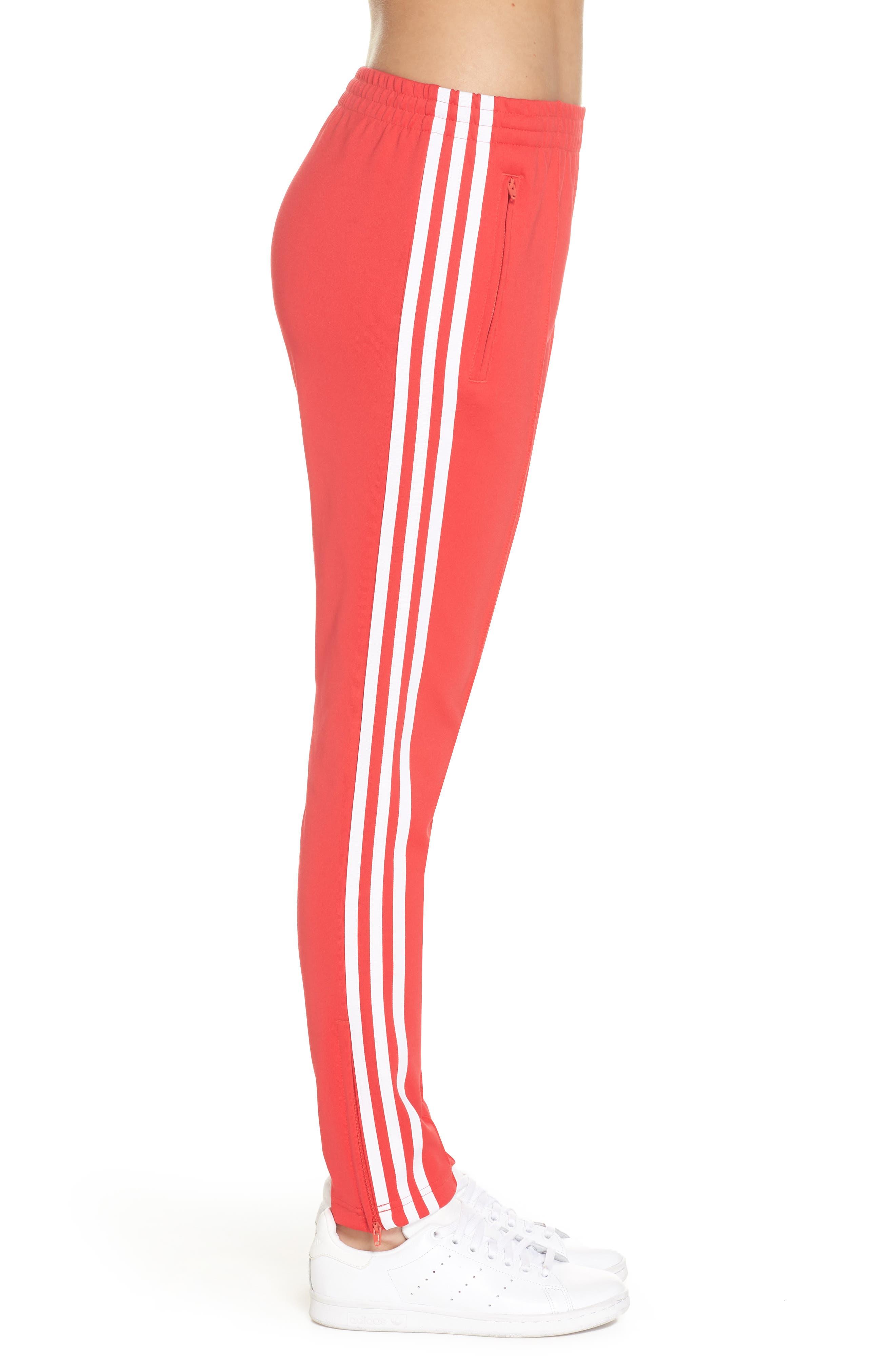 ,                             adidas SST Track Pants,                             Alternate thumbnail 69, color,                             600