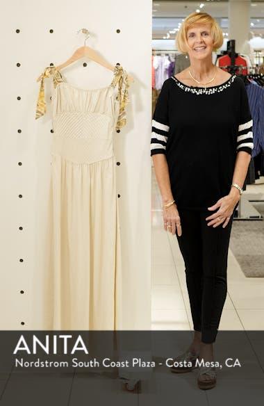 Santorini Maxi Dress, sales video thumbnail