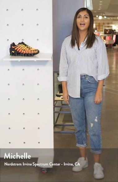 Shox TL Sneaker, sales video thumbnail