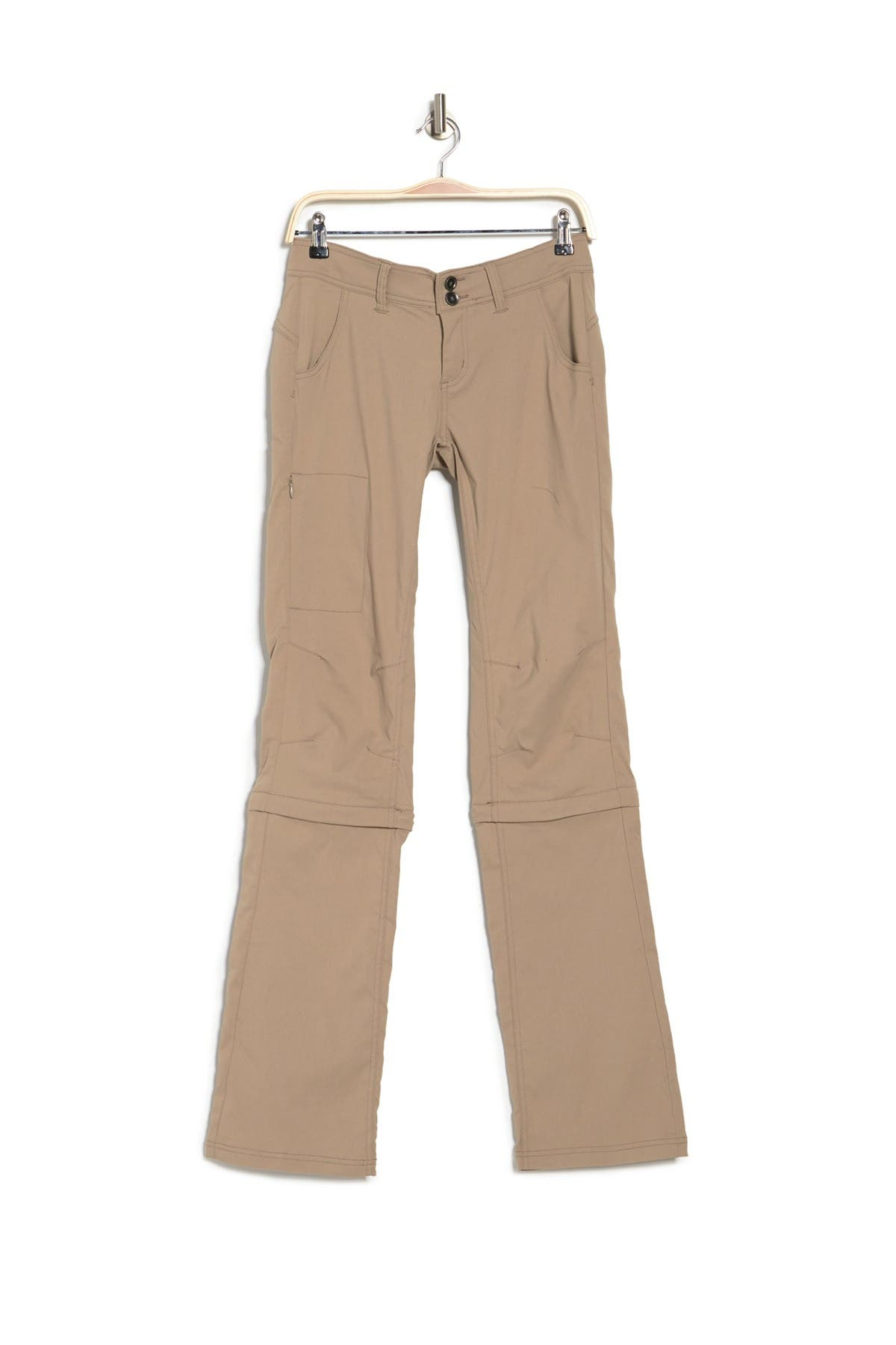 Image of Prana Halle Convertible Pant Long