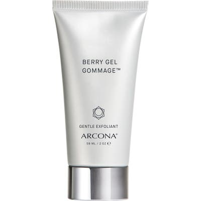 Arcona Berry Gel Gommage Gentle Exfoliant, oz