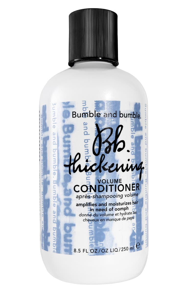 BUMBLE AND BUMBLE. Bumble and bumble Thickening Volume Conditioner, Main, color, NO COLOR