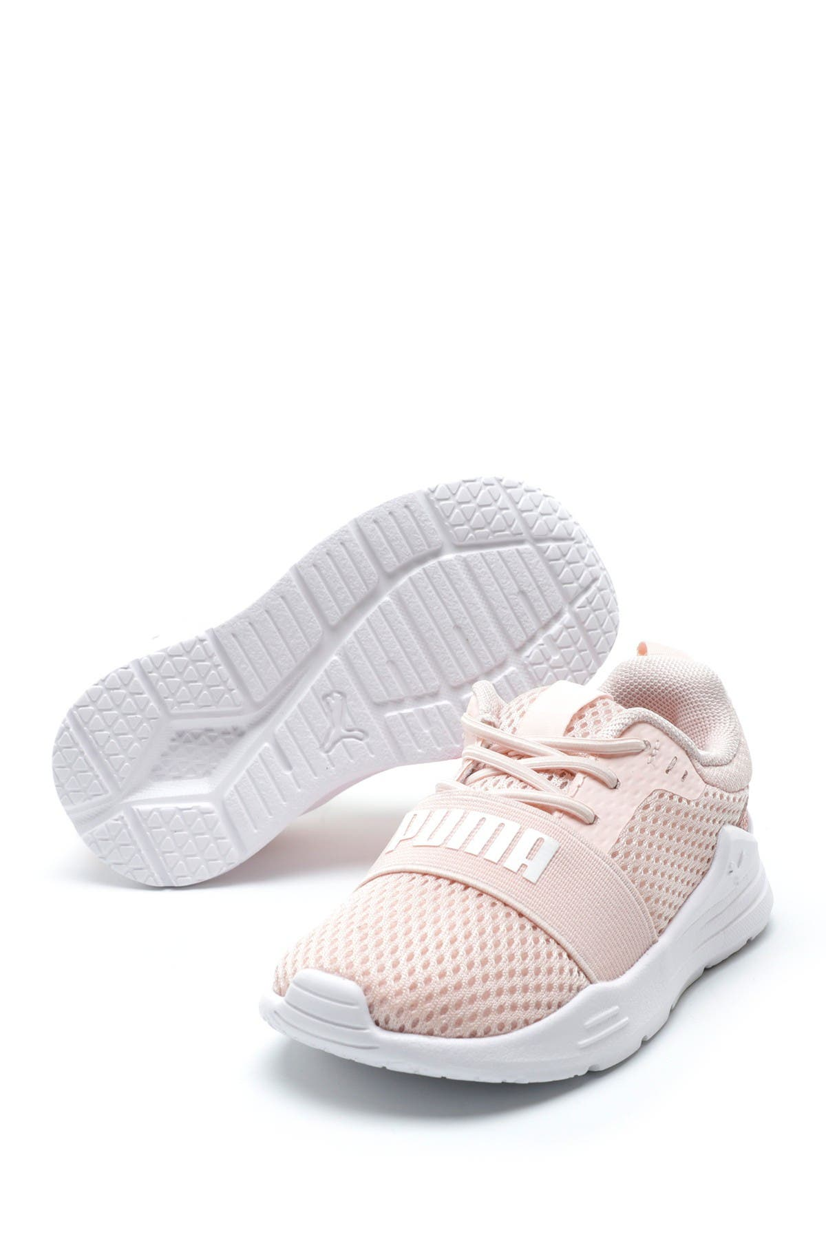 Image of PUMA Wired Run Glitz Sneaker
