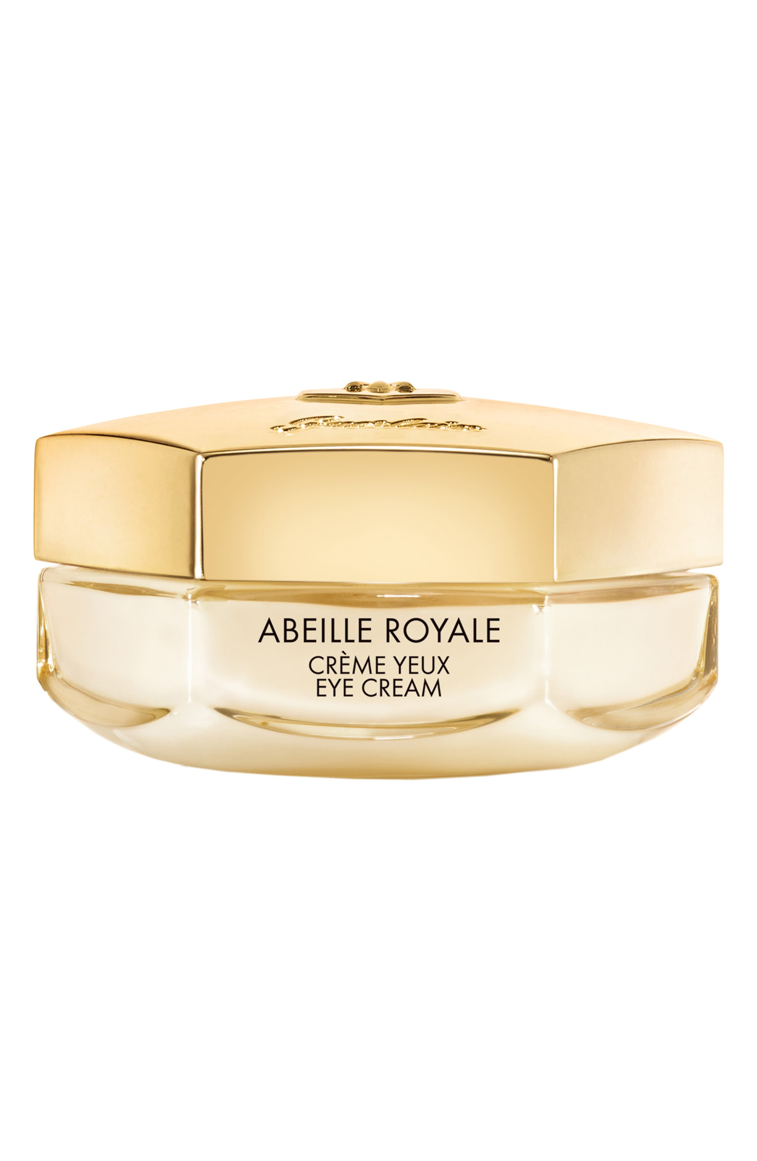 Abeille Royale Anti-Aging Eye Cream
