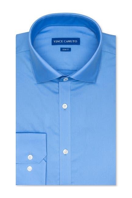 Image of Vince Camuto Slim Fit Dress Shirt