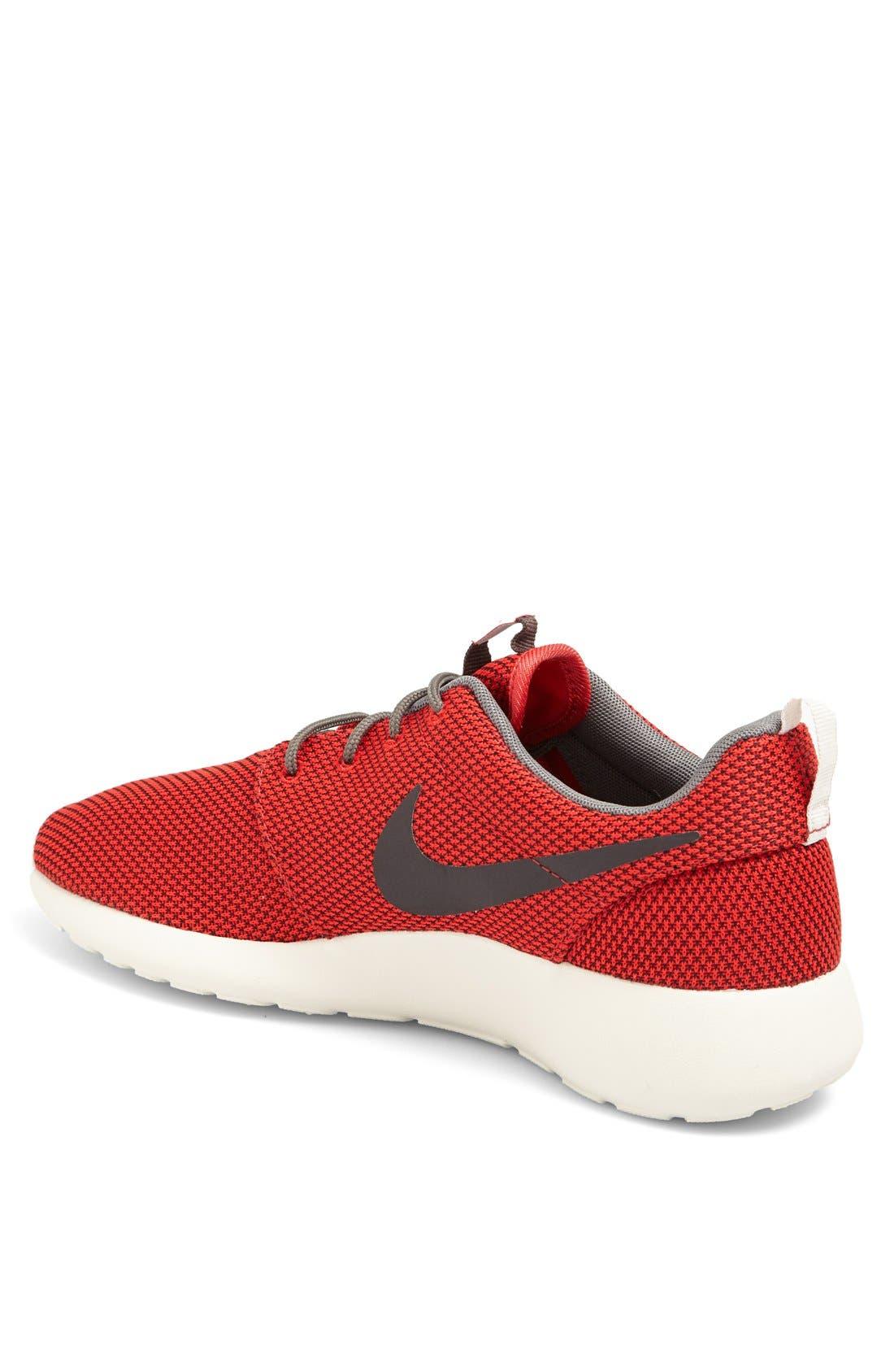 ,                             'Roshe Run' Sneaker,                             Alternate thumbnail 136, color,                             622