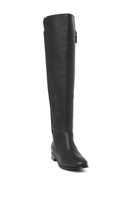 Image of Cole Haan Duchess Over-the-Knee Boot - Wide Width Available