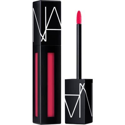 Nars Powermatte Lip Pigment - Get Up Stand Up