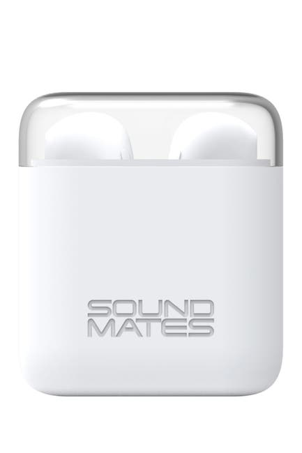 Image of Tzumi SoundMates Wireless Stereo Earbuds