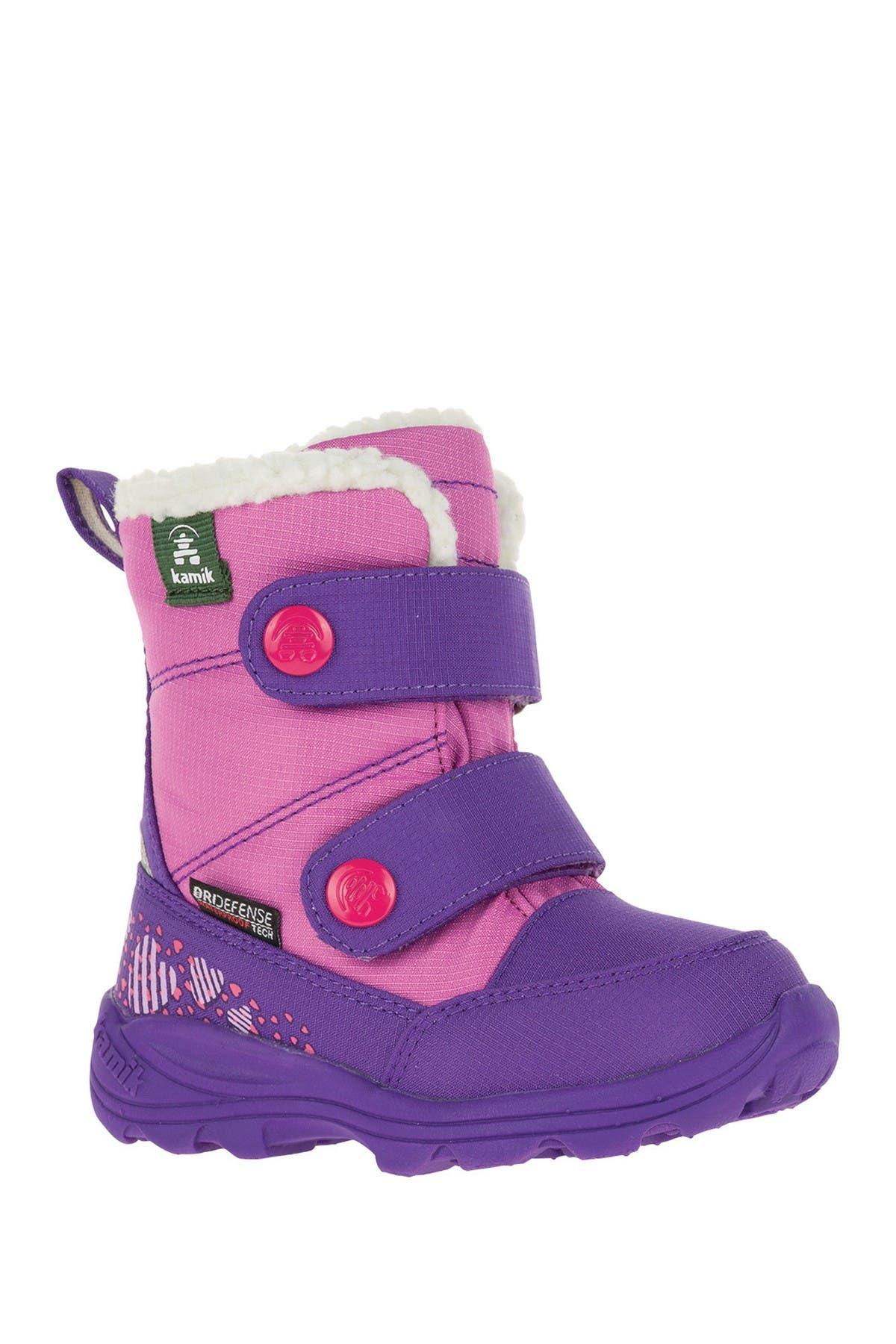 Image of Kamik Pep Waterproof Boot