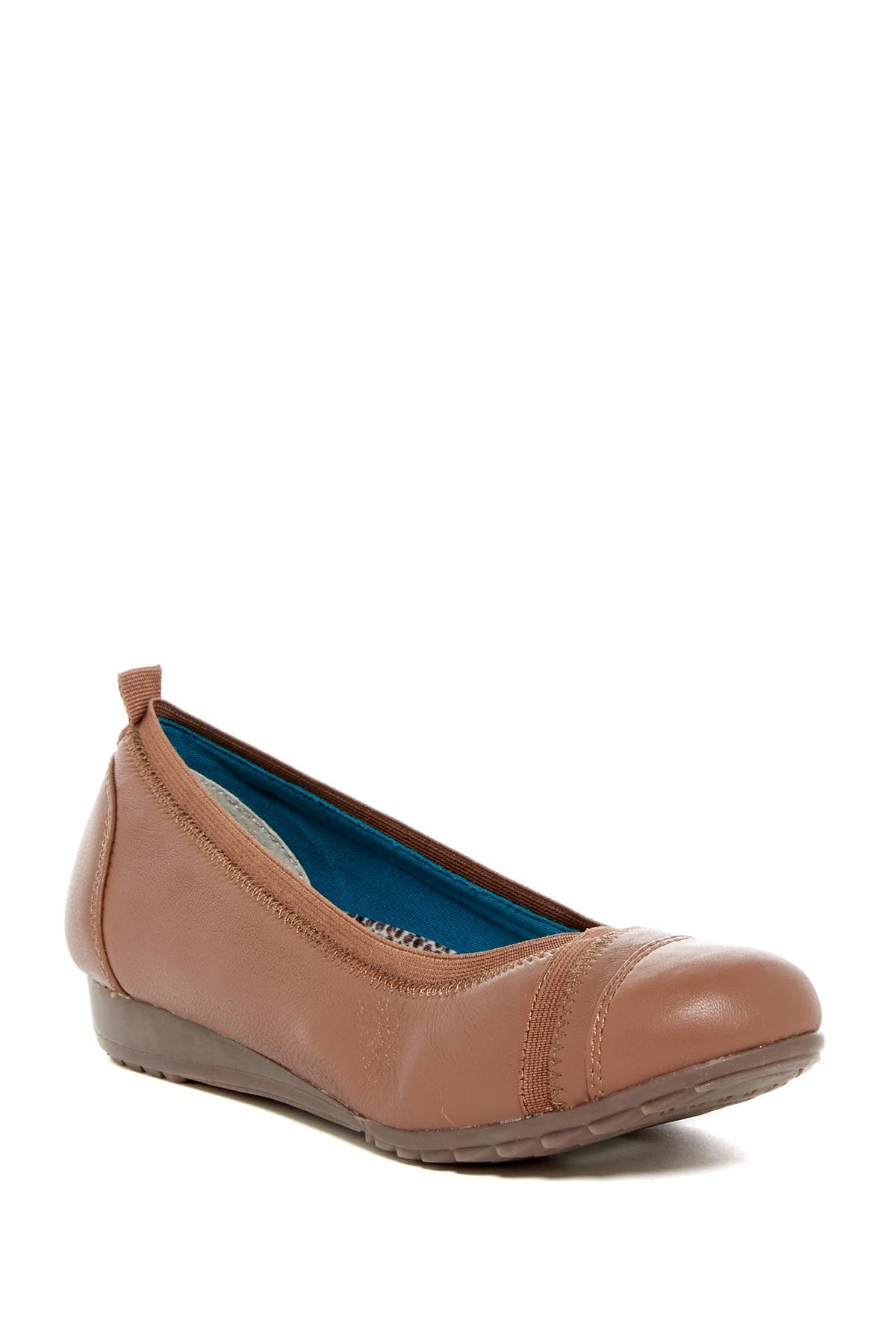 Image of Skechers Rome Moderno Wedge Flat