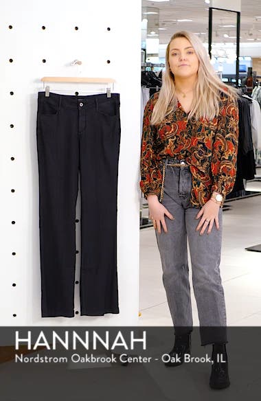 Linen Trousers, sales video thumbnail