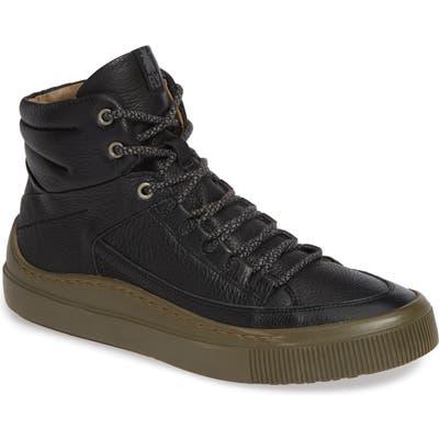 Fly London Samu Sneaker, Black