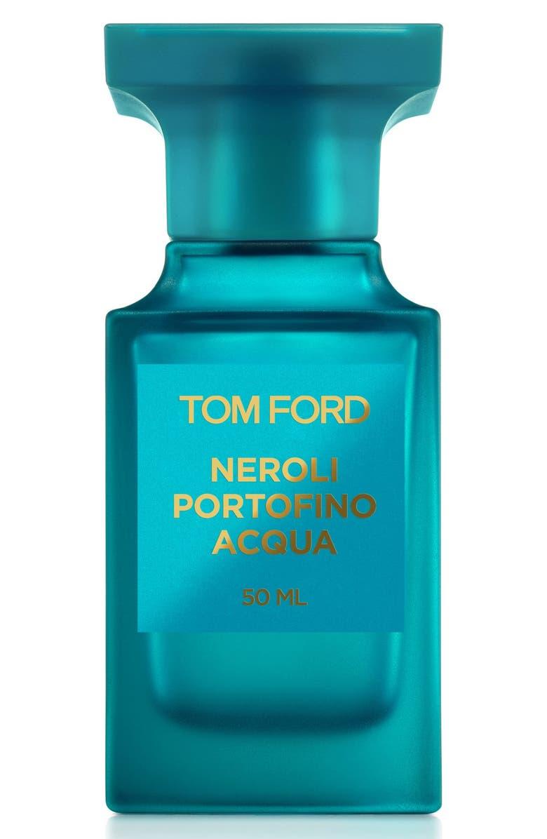 Tom Ford Private Blend Neroli Portofino Acqua Eau De Toilette