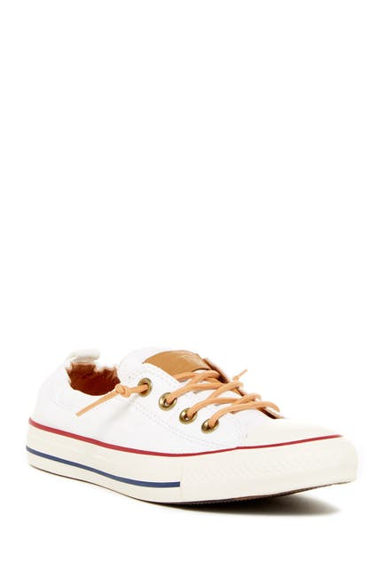 Image of Converse Chuck Taylor All-Star Shoreline Low Top Slip-On Sneaker
