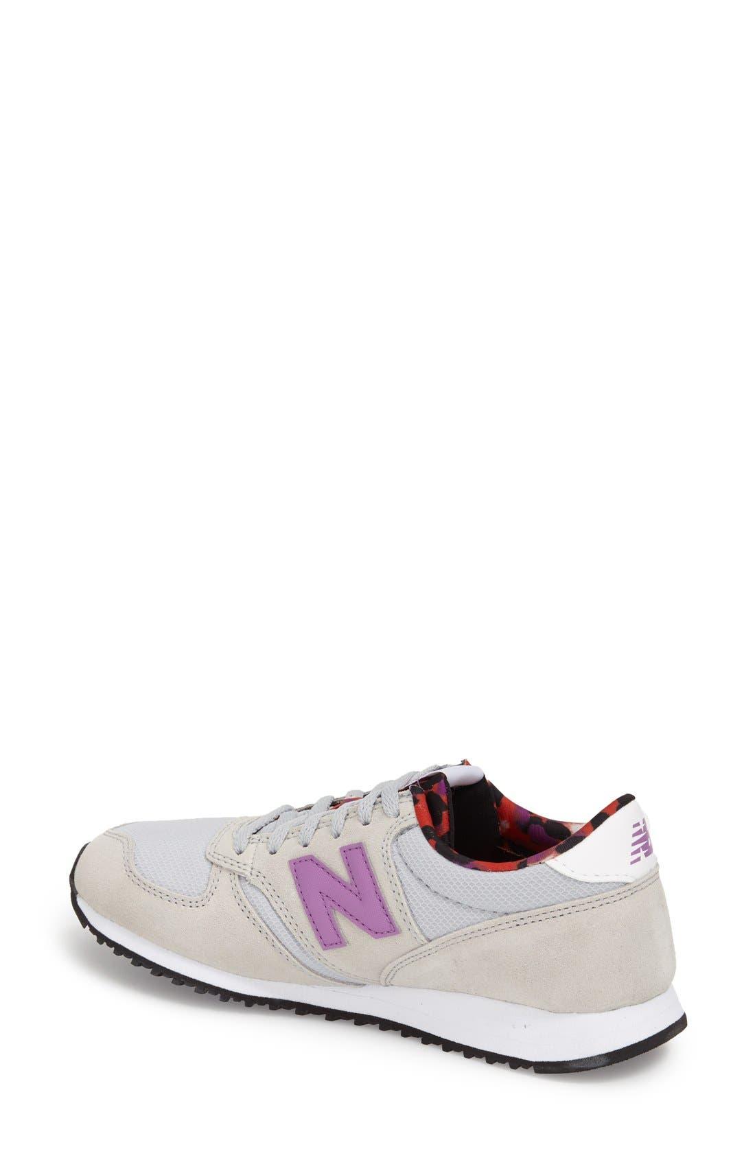 ,                             '420' Sneaker,                             Alternate thumbnail 53, color,                             059