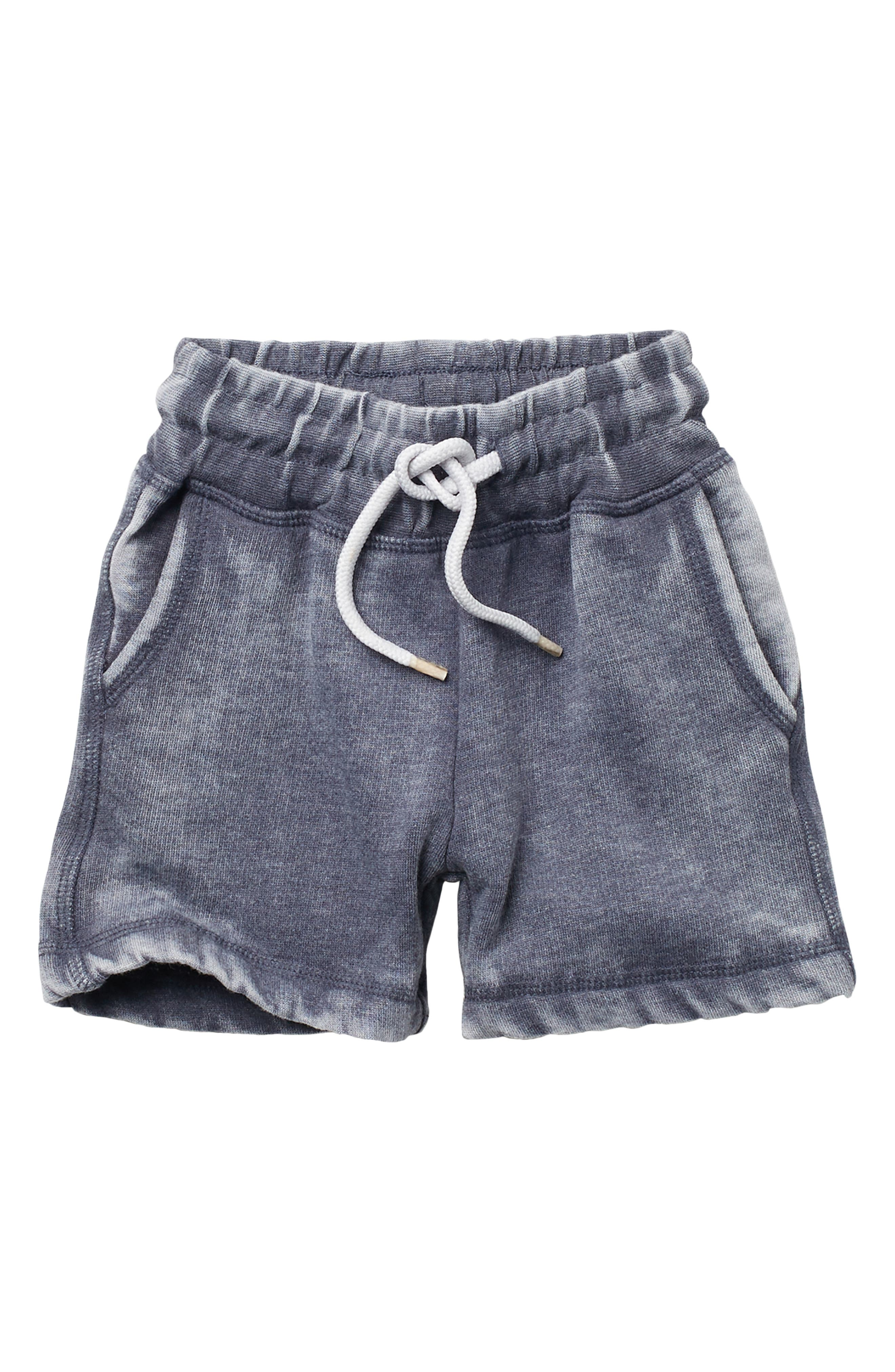 Image of Sovereign Code Cosmo Shorts