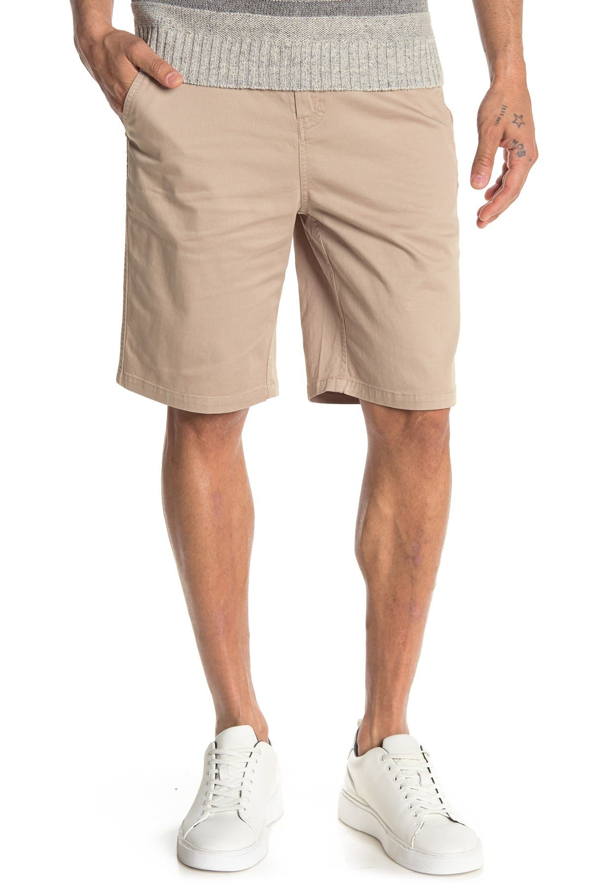 Image of BLDWN Wyatt Shorts
