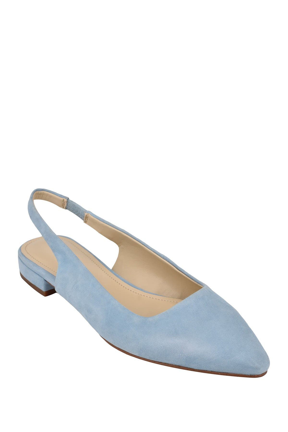 Image of Marc Fisher Fina Slingback Flat