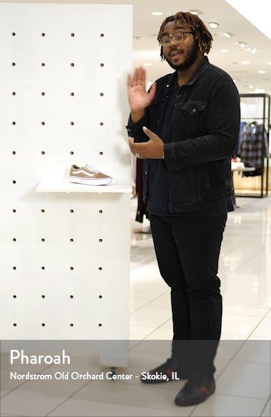 ComfyCush Old Skool Low Top Sneaker, sales video thumbnail