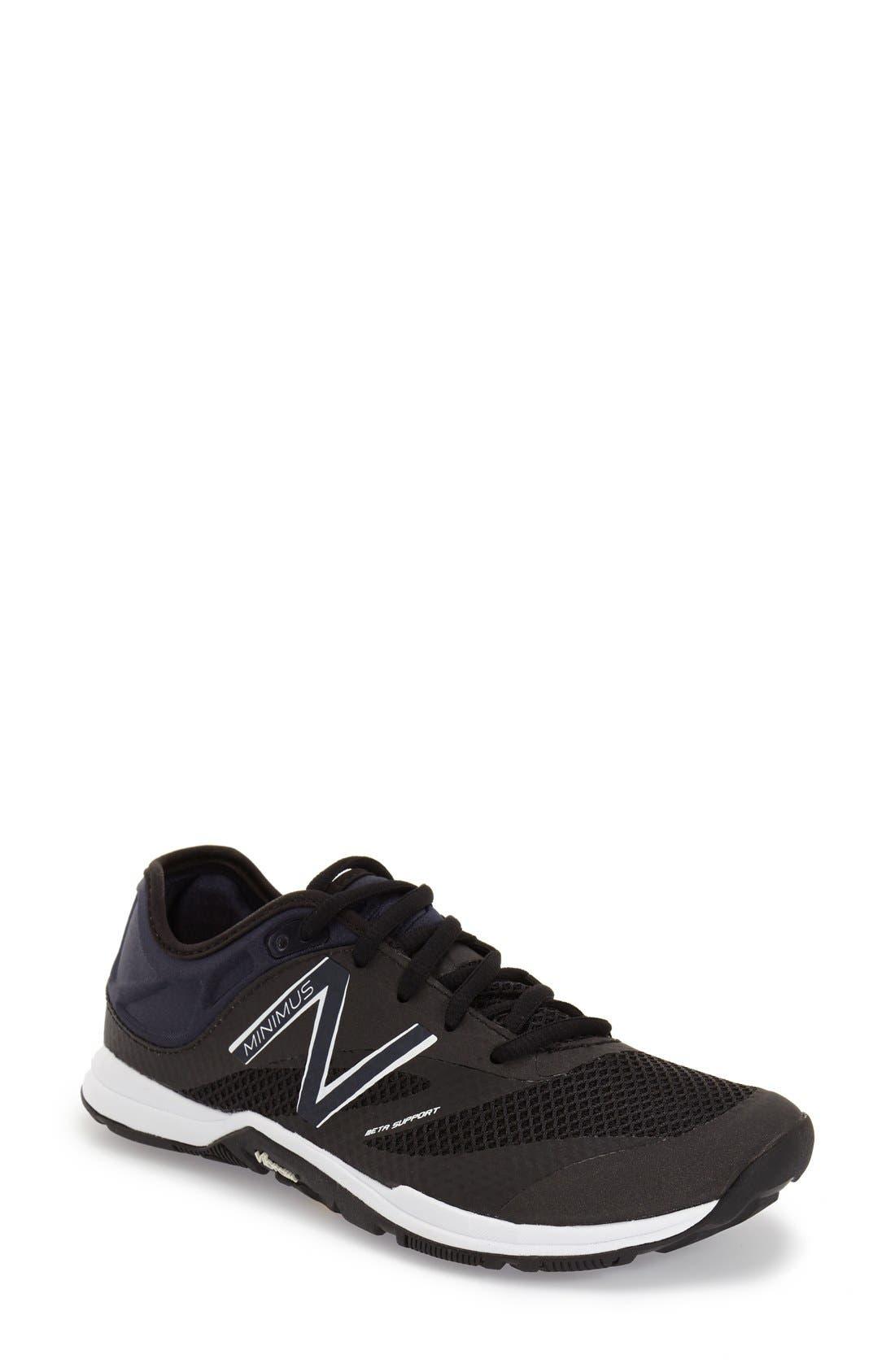 New Balance 'Minimus 20v5' Walking Shoe