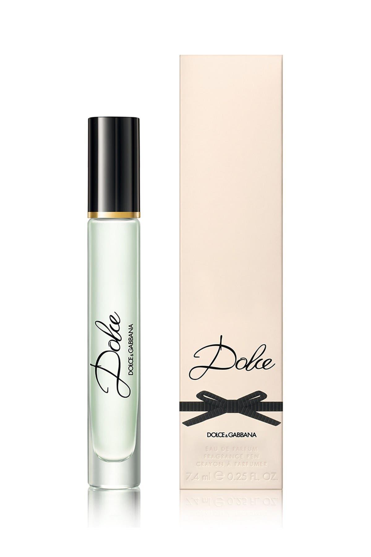 Image of D&G Dolce Eau de Parfum Rollerball - 7.4 ml.