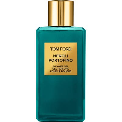 Tom Ford Private Blend Neroli Portofino Shower Gel