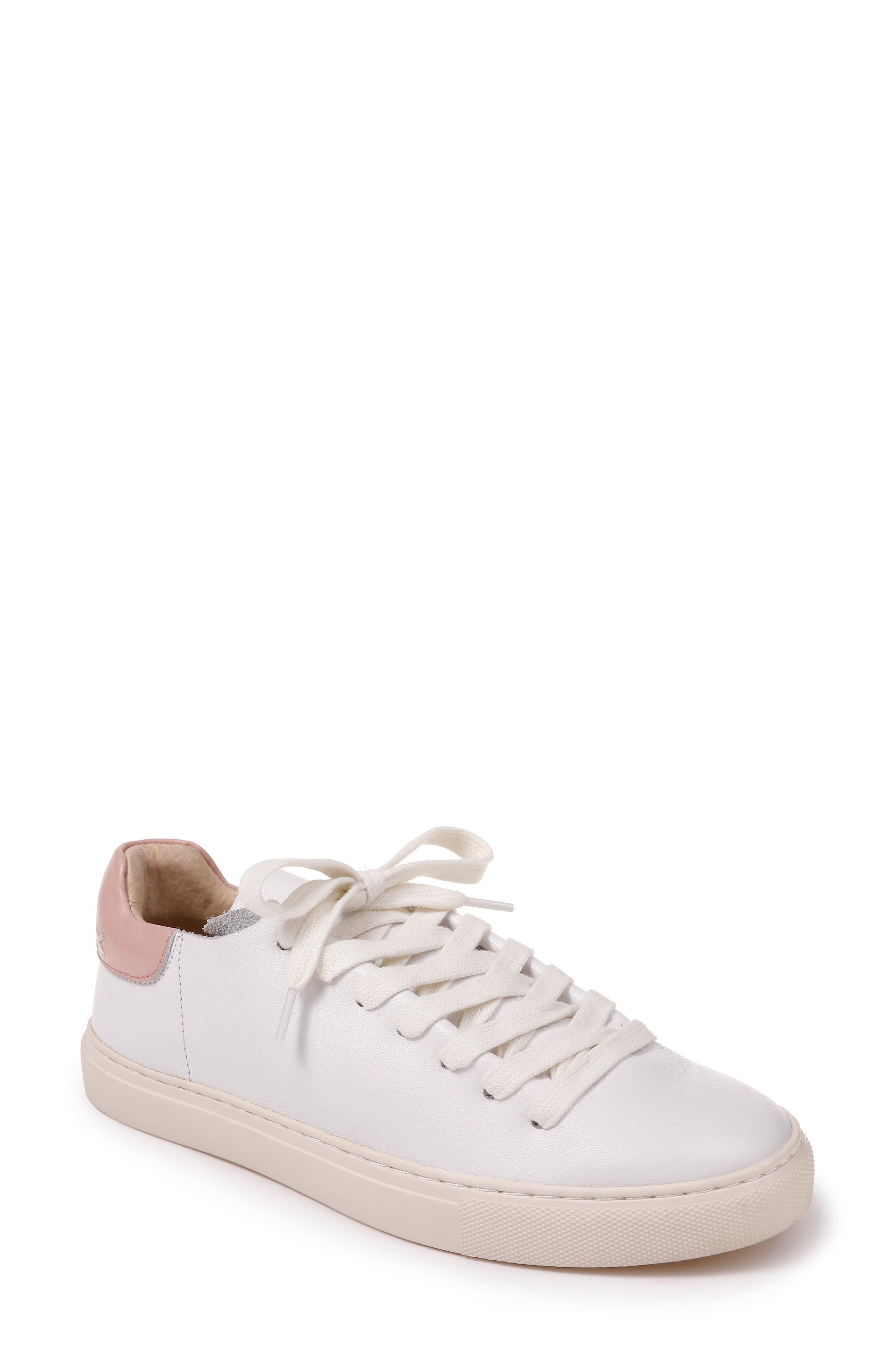 Splendid Hickort Sneaker, White